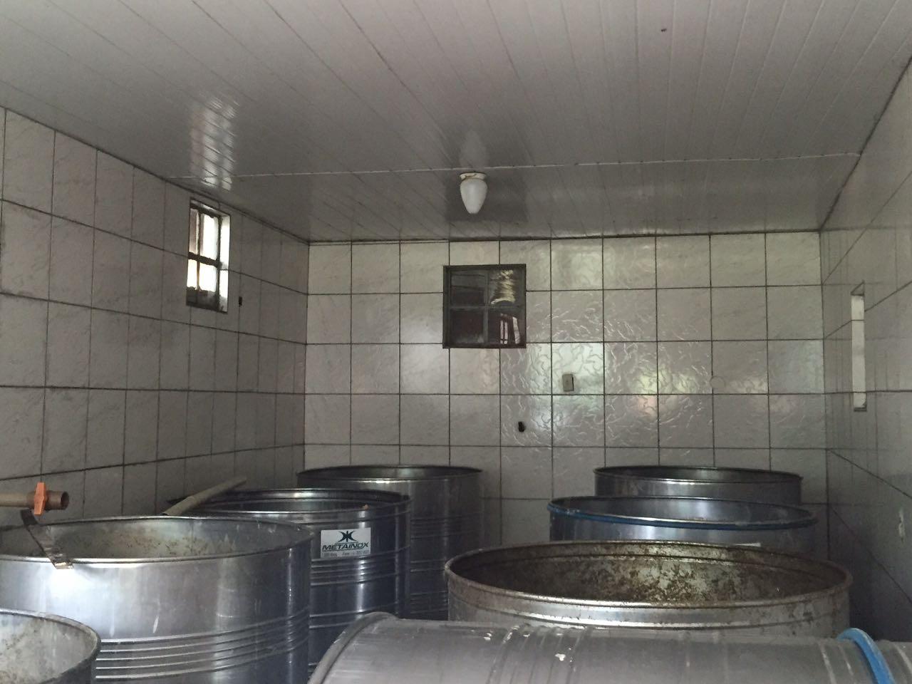 fermentacao